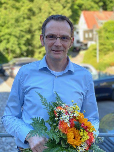 BM-Kandidat Stephan Mrstik